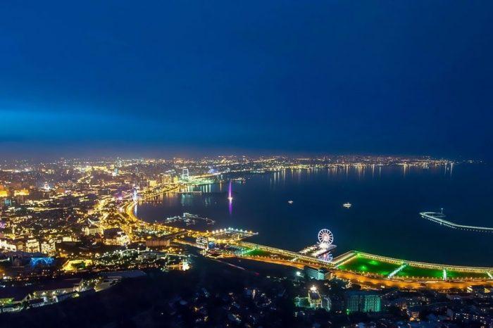 National Holiday – Azerbaijan